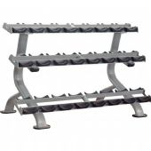 Impulse IT Dumbbell Rack